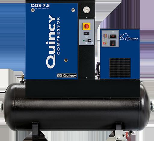 Quincy QGS-7.5