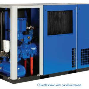 Compresores de Velocidad Variable QGV