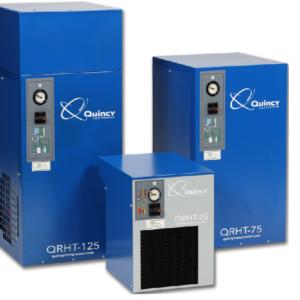 Secadores Refrigerantes de Alta Temperatura