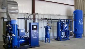 eficiencia en sistemas de aire comprimido