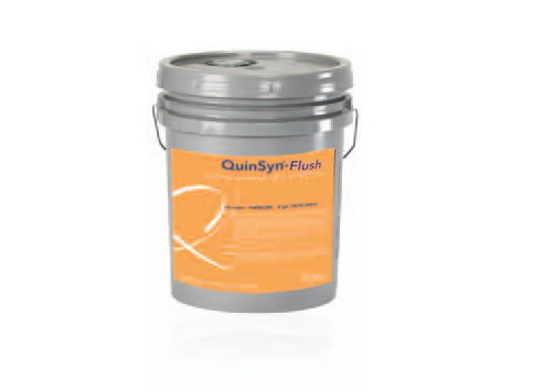 Quinsyn Flush