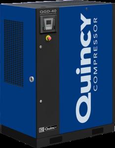 Compresor Quincy QGD 40
