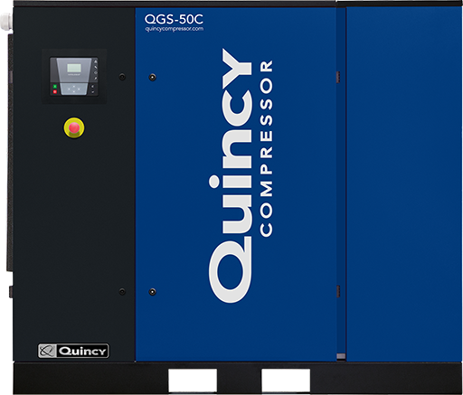 Quincy QGS 50C