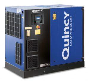 Compresor Quincy QGDV