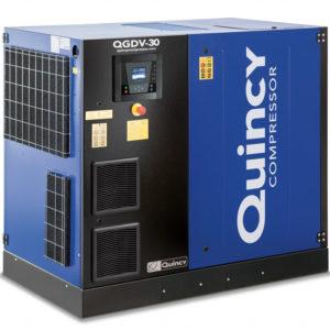 Compresores Quincy QGDV